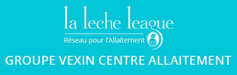 Groupe Vexin centre Allaitement
